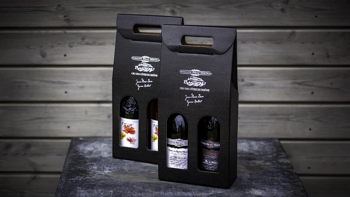 VERNIEUWD – diVines Wijnpakketten