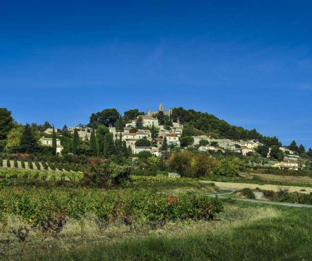 WIN WIN .. 5 wijnpakketten Rasteau 'Fleur de Terroir'