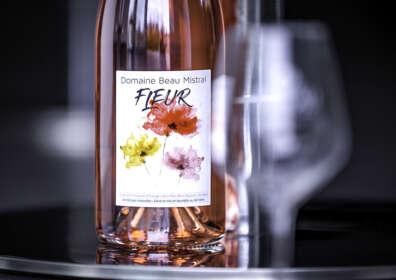 """""""Fleur"""" Rosé – De zomer in een fles"""