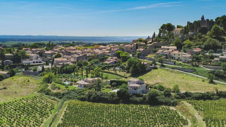 Rasteau, 10 jaar Cru des Côtes du Rhône