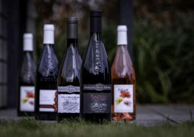Wijndegustaties op afspraak in 's Gravenwezel bij Antwerpen of op verplaatsing