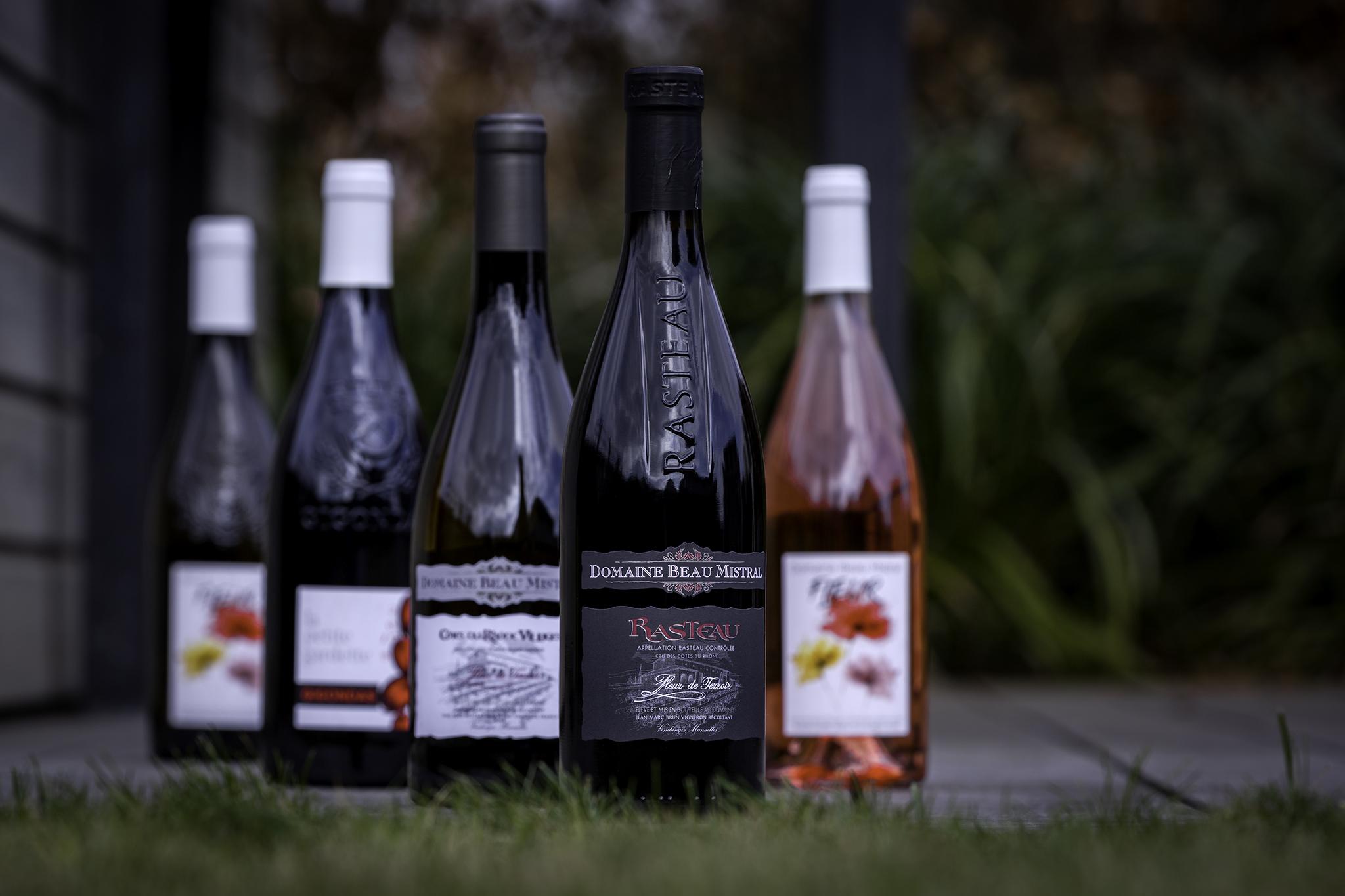 divines wijnen Inez Schoels