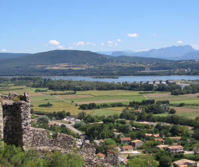 De Rhônestreek is een grote, boeiende wijnregio met ongekend lekkere wijnen !