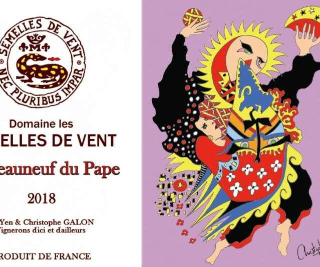 Nu ook Châteauneuf-du-Pape en Vacqueyras in ons assortiment
