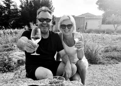 Meet Jean-Marc Brun, de wijnmaker achter diVines